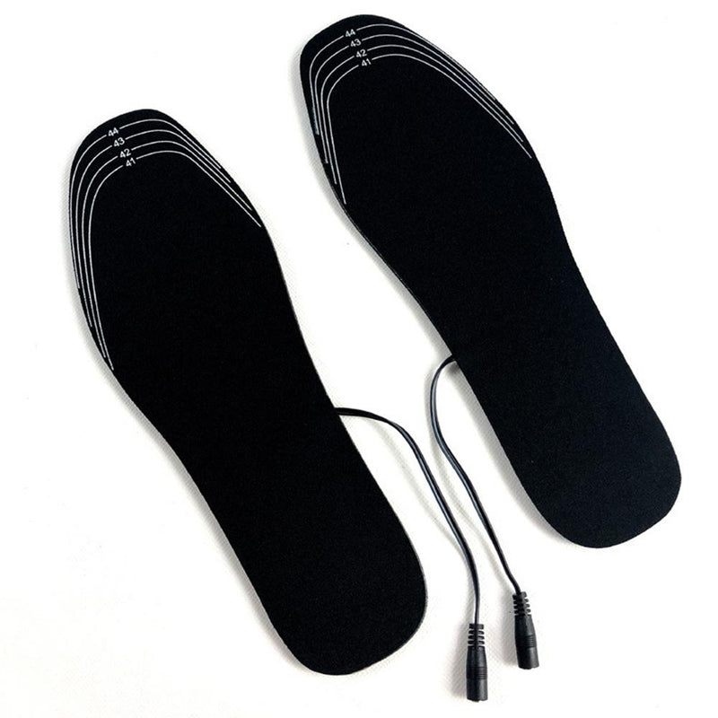 ThermaTec™ Smart Heated Insoles