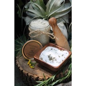 Cool Mint Sugar Scrub