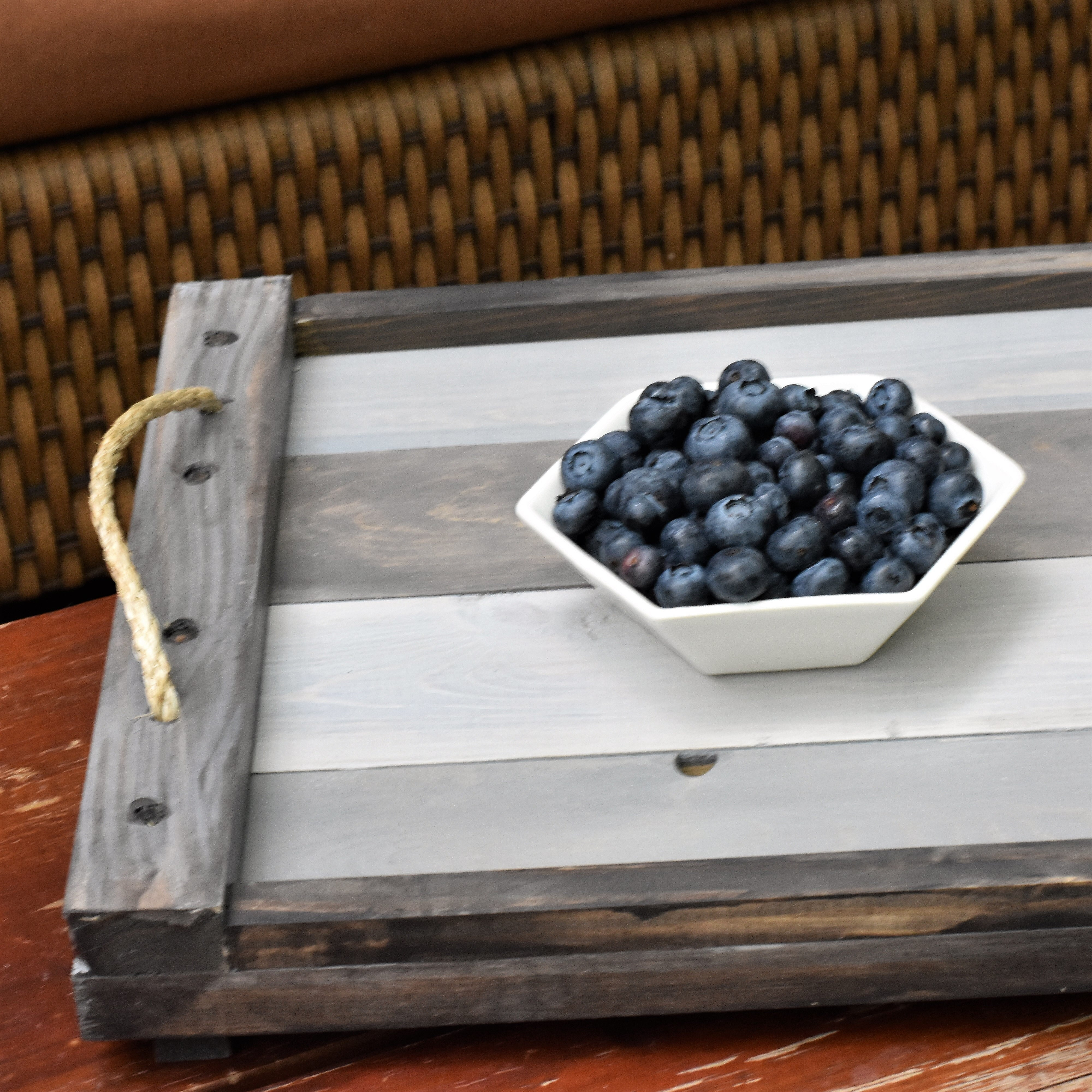 Everyday Serving Tray