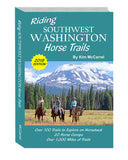 Riding SW Washington Horse Trails