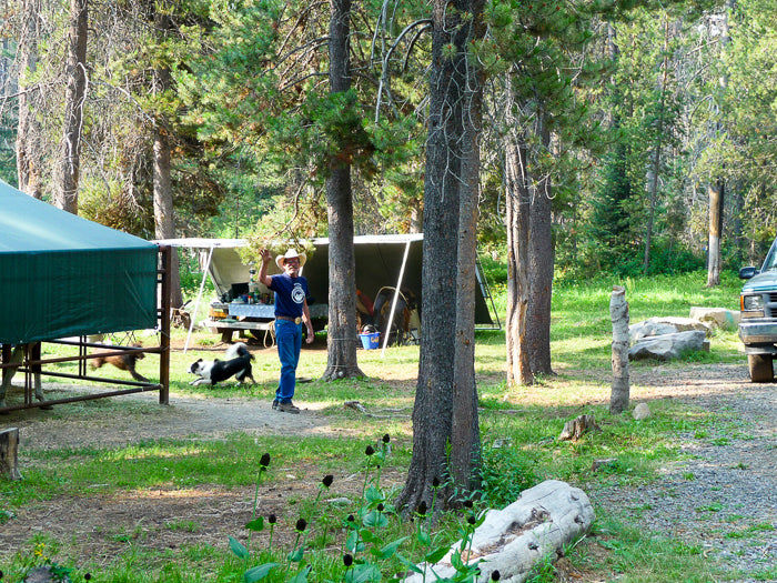 Kelsay Valley Campground