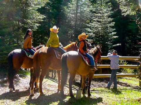Willow Prairie Horse Camp