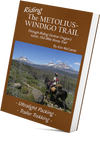 Riding the Metolius-Windigo Trail