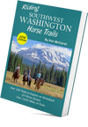 Riding SOUTHWEST WASHINGTON Horse Trails