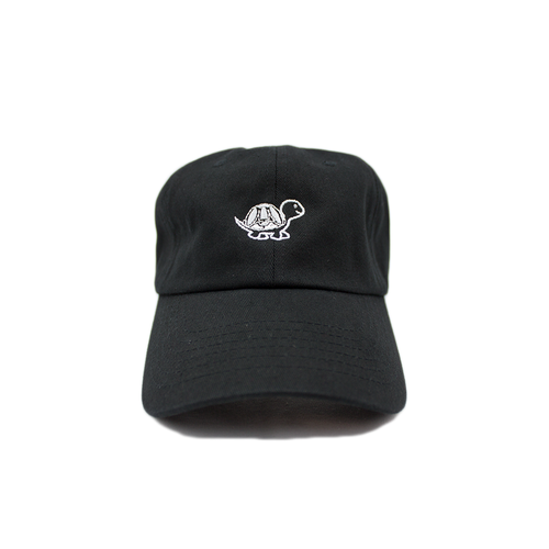 'Tortoise' logo dad hat