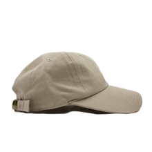 Classic 'A' dad hat