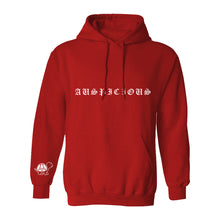 """Old English"" Auspicious Hoodie"