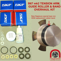 Full mechanical Overhaul Kit for Revox A700