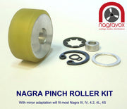 Nagra Pinch Roller Kit