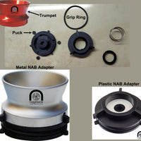 NAB Adapters by Nagravox
