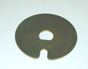 Revox A77 Tape Capstan Securing Clip Washer early type 1