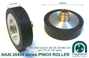 Akai Pinch Roller Large