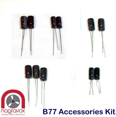 Accessory Options kit for Revox B77