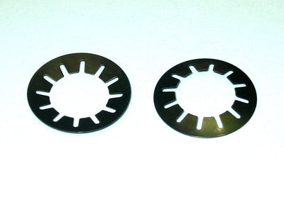 Capstan / Reel Motor Bellville Thrust Washers for Revox & Studer