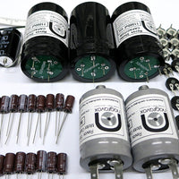 Electronic PSU / Control overhaul kit for Revox C270, C274 and C278