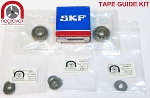Tape Guide Kit  for Revox A77, B77 and PR99