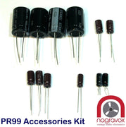 Electronic Accessory Options kit for Revox PR99