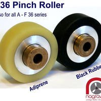 Revox 36 series Pinch Roller