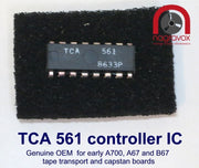 TCA 561 control IC for Revox A700 & Studer A67, B67