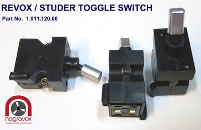 Refurbished Toggle Switch for B77, PR99, A710, B710