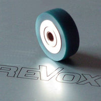 Revox Green Pinch Roller