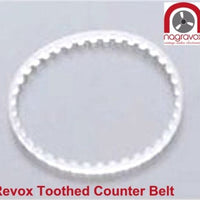 Toothed Counter Belt for Revox A77, B77 & PR99