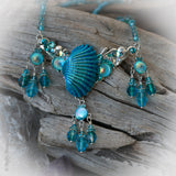 CUSTOM Ocean Dancer Necklace