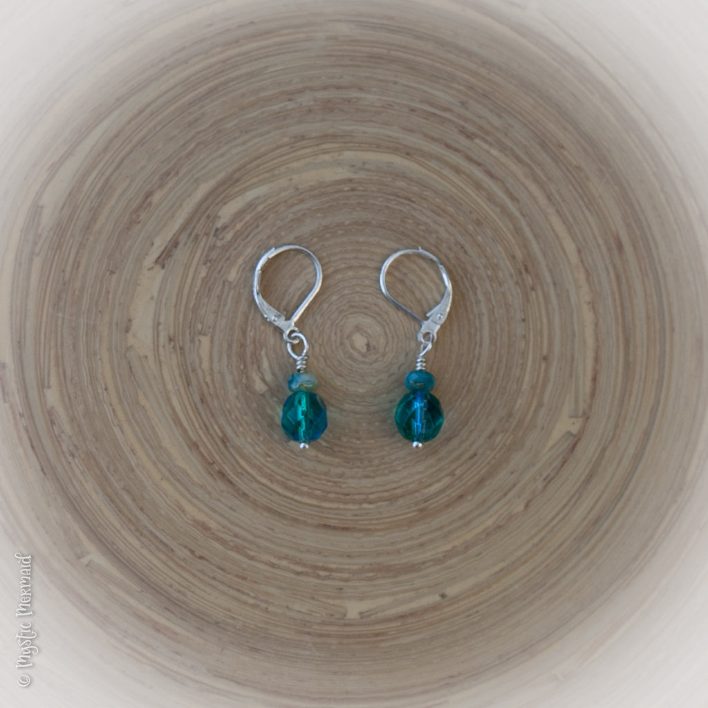 Ocean Dancer Earrings