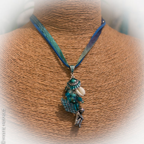 Sea Angel Necklace