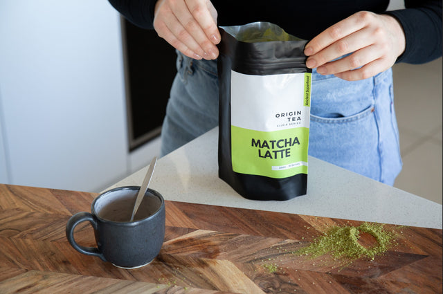 6 Matcha Tea Benefits You Need To Know