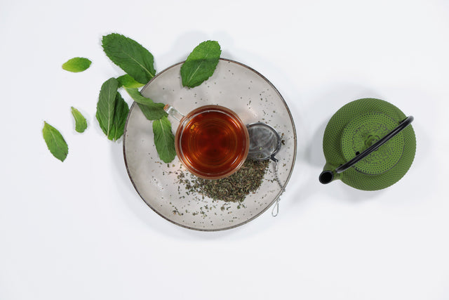 Peppermint Looseleaf