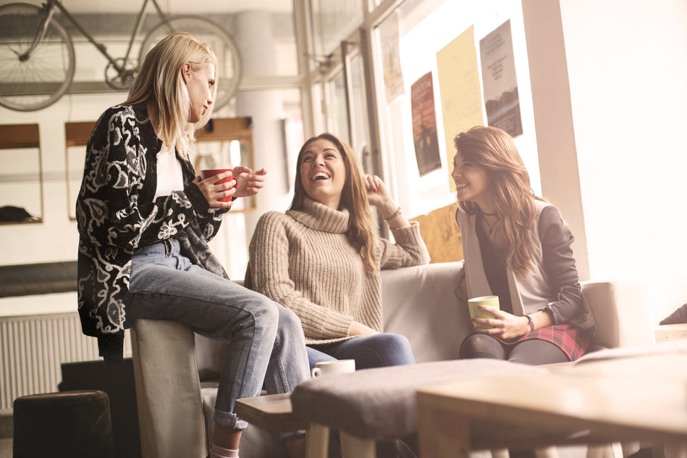 women-drink-well-brewed-tea