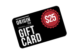 Gift Card Tea Leaves & Tea Bags- Origin Tea