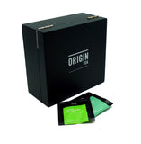 Green Tea Gift Box Tea Leaves & Tea Bags- Origin Tea