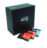 Traditional Black Tea Gift Box Tea Leaves & Tea Bags- Origin Tea