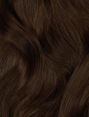 "One Tone Medium Brown -22"" 300 grams"