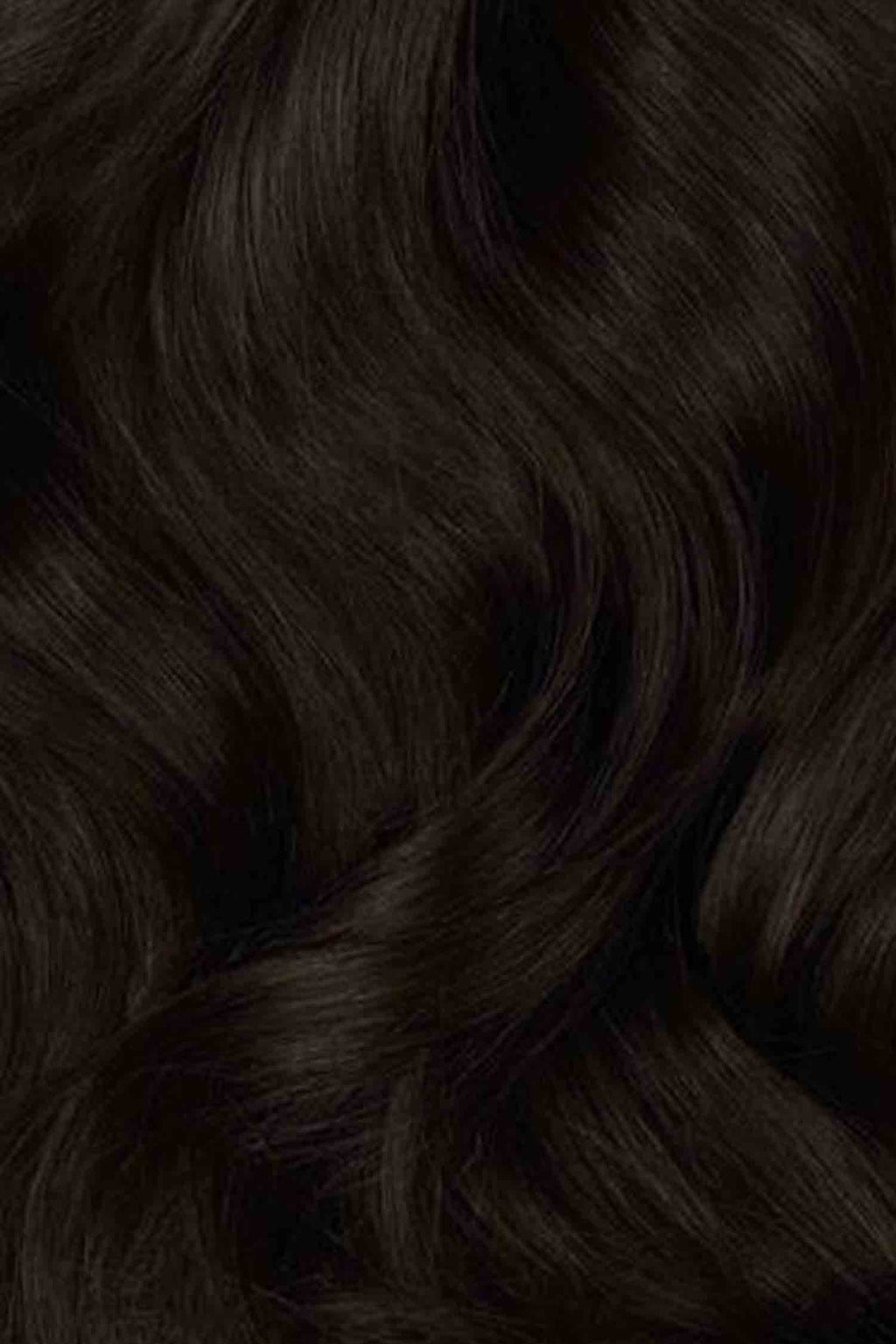 Dark Brown - One Tone FiFi