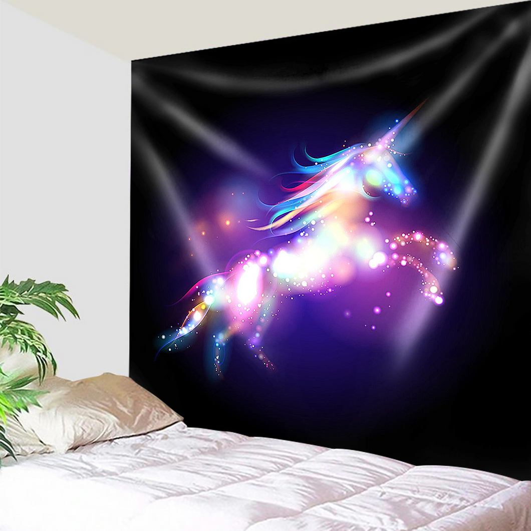 Mystical Dream Tapestry