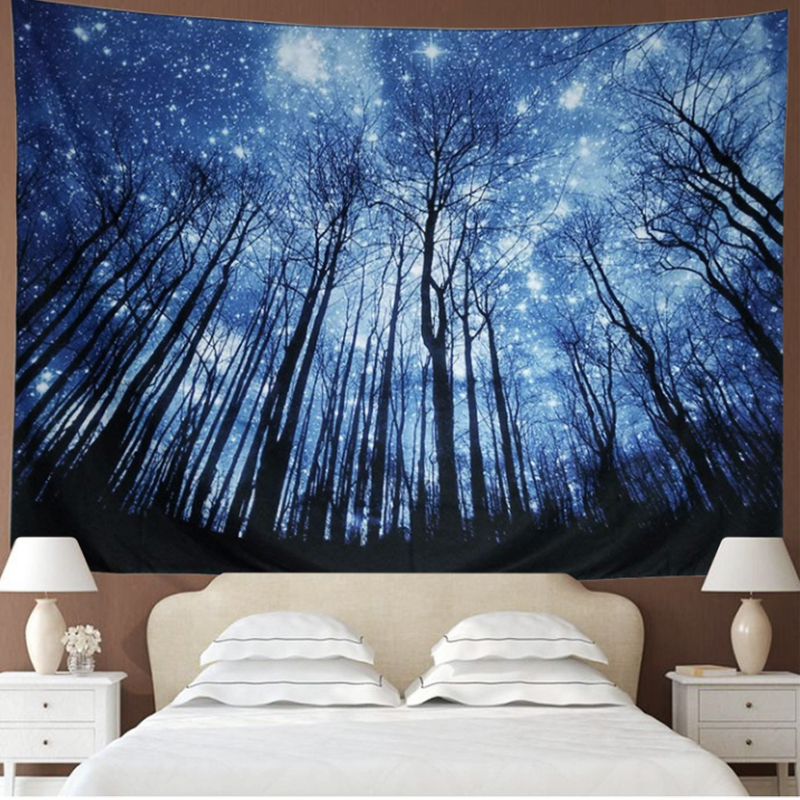 Sky Full Of Stars Tapestry