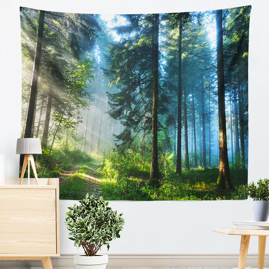 Fresh Air Tapestry