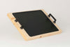 Chalkboard Serving Tray-Recessed Surface