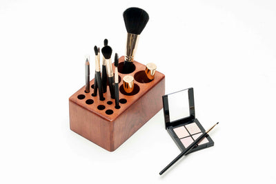 Makeup Brush Holder-Double Size