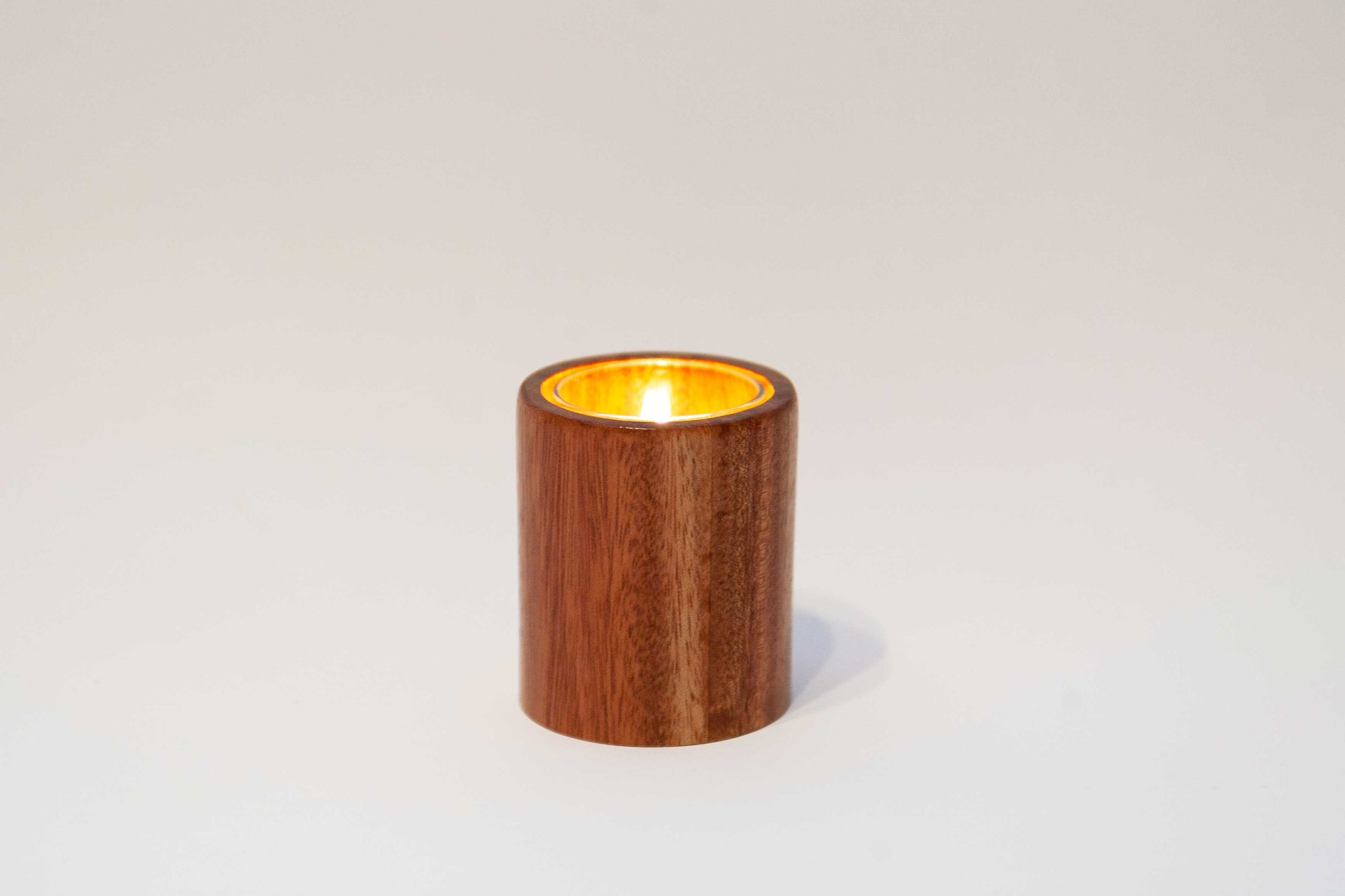 Round Votive Candle Holder