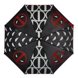 Marvel Deadpool Panel Umbrella - Cupid's Corner