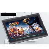 7 Inch 8 GB Touchscreen Tablet PC Android Quad-core Dual Cameras Supported WIFI and Bluetooth (Whtie) - Cupid's Corner