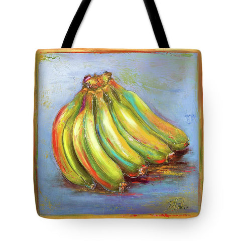 Banana II Tote Bag - Cupid's Corner