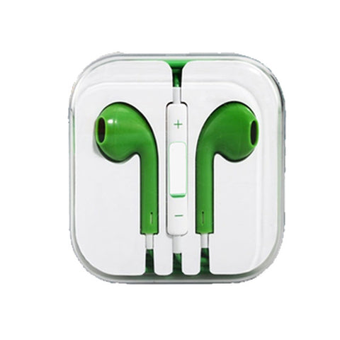 iPhone Headphones with Remote & Mic - Cupid's Corner