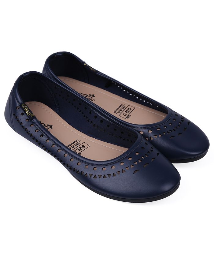 Millie (Navy Blue)