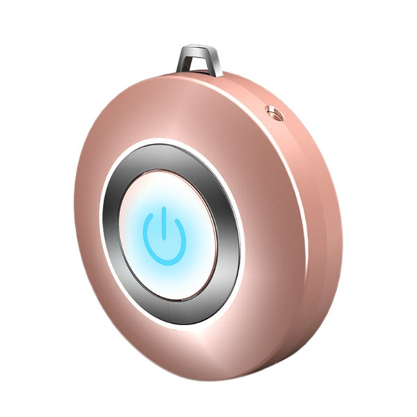 (3) Air Purifier Necklace