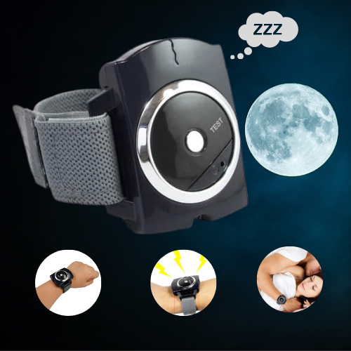 Best Stop Snoring Device Wrist Band